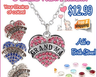 """Shop """"grandmother jewelry"""" in Jewelry Sets"""