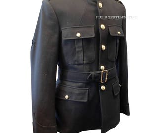 Royal Marines Dress NO.1 Man's Tunic/Jacket - British Army Military Uniform - E243
