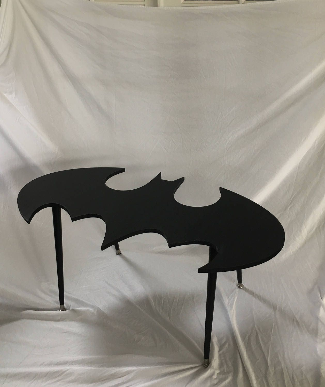 Father's Day Weekend Sale Batman Coffee Table. gallery photo gallery photo  gallery photo ... - Father's Day Weekend Sale Batman Coffee Table