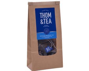 Refill bag - Scottish Breakfast Tea
