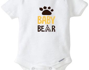 Baby Bear Shirt