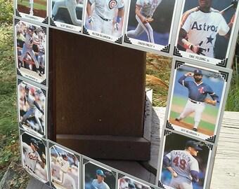 For The Love Of Baseball Framed Art