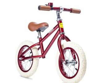 Balance Bike by Happy Bikes 'Montana'