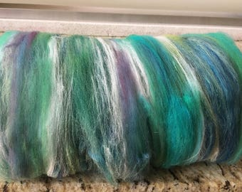 Fiber Batt for Felting/Spinning