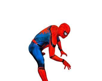 Movie Replica  Homecoming  Suit - Movie Grade   *Brand New Release*