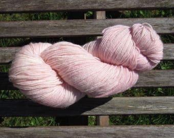 SALE Candyfloss 4ply knitting yarn 100g skein