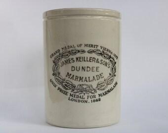 Items Similar To Vintage Toothbrush Holder Ceramic Glass
