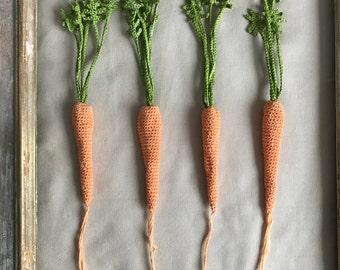 Carrot for Easter