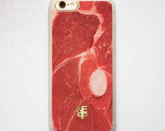 Steak iPhone Case