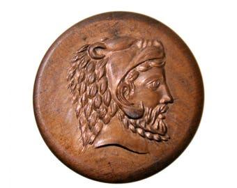 Copy Coin Money Tridrachm Chersonesus Ancient Greece 250-230 BC Art & Collectibles