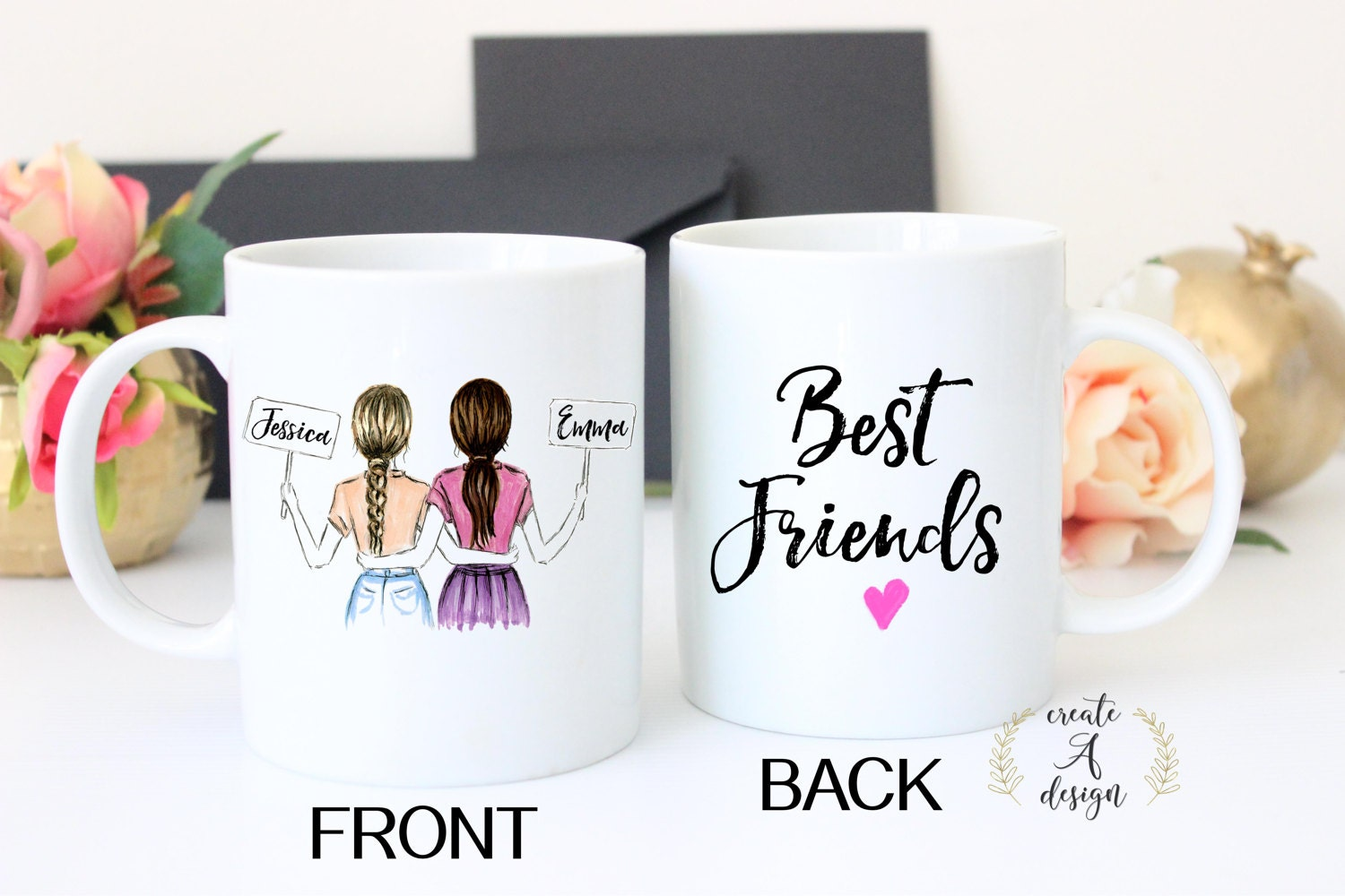 Ideas for valentines day for best friend for Best gift in valentines