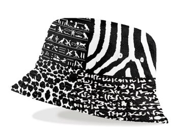 Animal Kingdom Bucket Hat | Original