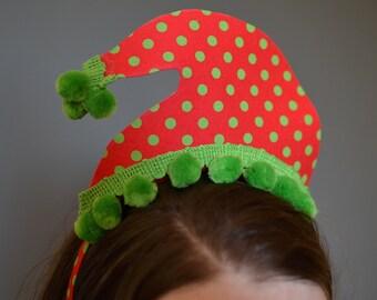 Elf head band