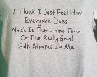 Girls HBO T Shirt