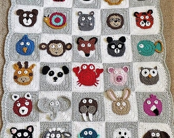 Zoo Keepers Etsy