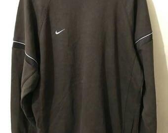 Big sale Vintage Nike Sweatshirt, Nice Design, Saiz on tag XL