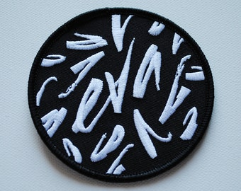 kpop BTS Wings J-Hope Iron-On Patch