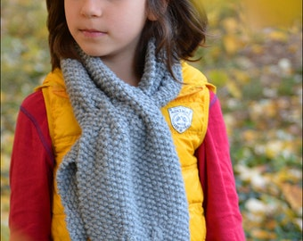 Passing OWL scarf