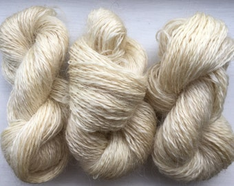Lincoln Longwool Yarn