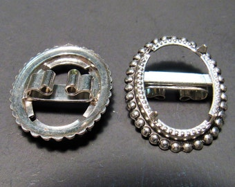 Bolo Tie Slide for 30x22mm cab