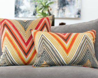 Scion 'Groove' Cushion