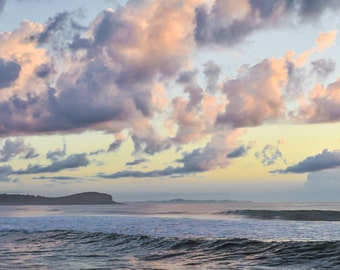 beach photography, beach, beach photo, waves, beach print, photo, fine art, pelican, seashore, beach wall art, ocean photography, waves