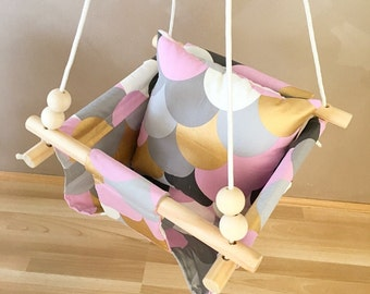 Perfect Pink Swing