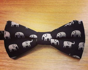 "CLEARANCE SALE! Bow tie ""Chang"""