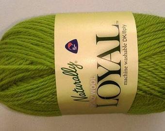 8 ply new Zealand yarn