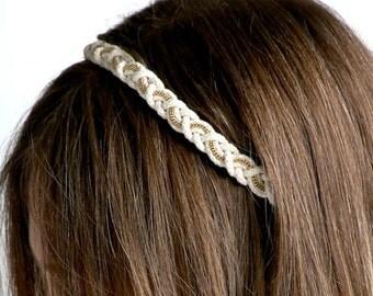 PRINCESS ELIZABETH headband