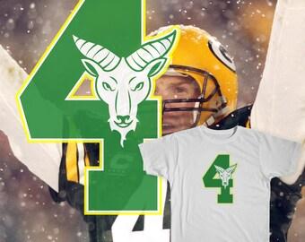 Favre Goat