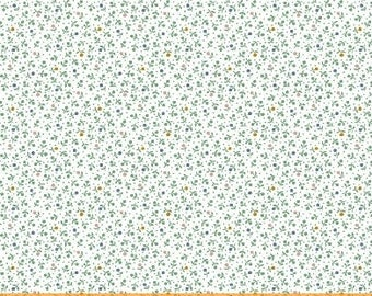 Modern Country by Mary Elizabeth Kinch from Windham Fabrics, Cotton Fabric, Floral Fabrics, Fabric by Yard, Windham Fabric