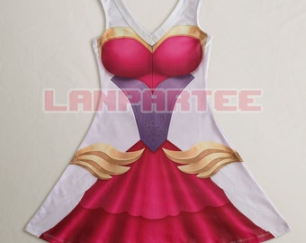 Heartseeker Quinn Dress