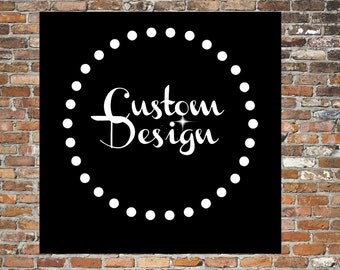 Custom Design/Multiple  Style Cards/Multiple Sizes/ Multiple Prices