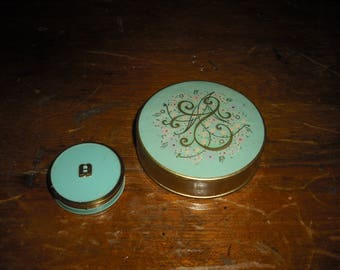 Avons Rouge and Face Powder date back to the 40's