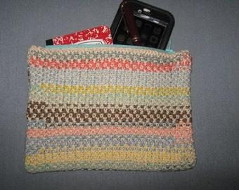 Simone's Zippy Bag