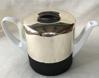 Rosenthal tea pot with insulation