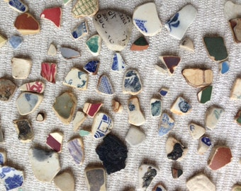 Irish Sea Pottery