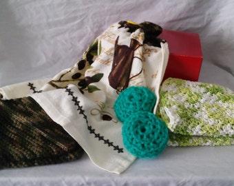 Kitchen Gift Set w/ gift box