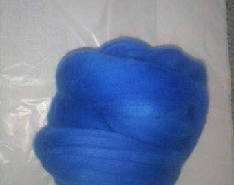 10  skeins of very soft merino wool hand dyed
