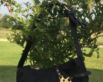 Roberto Cavalli vintage bag