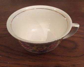 Royal Harvey tea cup