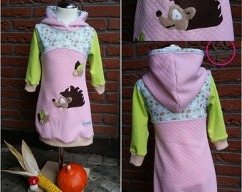 Long sweaters, dress (sample images)