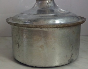 Vintage Iron Pot, Vintage Iron, Vintage Kitchen, Wrought Iron Pot, Cooking Pot.