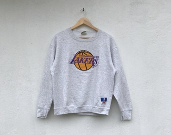 LOS ANGELES LAKERS vintage sweatshirt