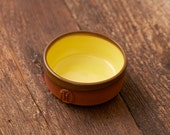 Ramekin // mini dish // pottery // terracotta // cookware // handmade // Irish // stocking filler
