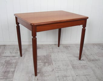 G-Plan Coffee Table ideal for a single side table or lamp table