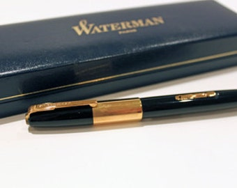 Waterman Taperite Pen 1945