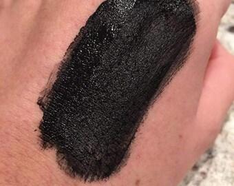 Charcoal Mask/Blackhead Mask/Facial Mask/Charcoal Wash Off Mask