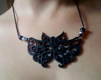 Ras neck collar
